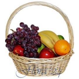 Корзина фруктов Дары Солнца